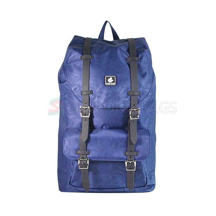 2018 New Fashion Backpack LX17M-072S