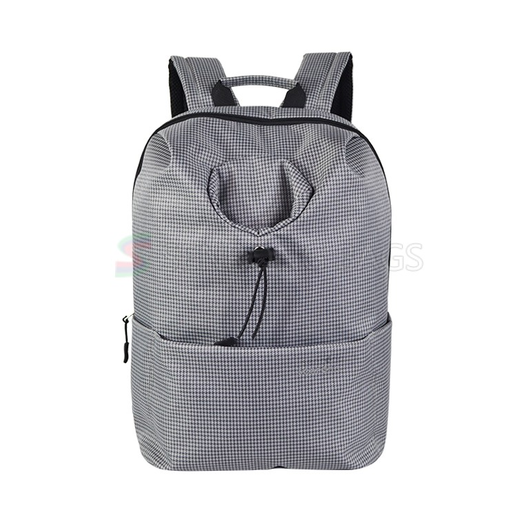 2018 Ladies Laptop Backpack SYN17-062H