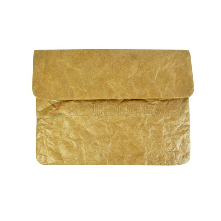 Tyvek Paper Laptop Bag SRN17-026Y