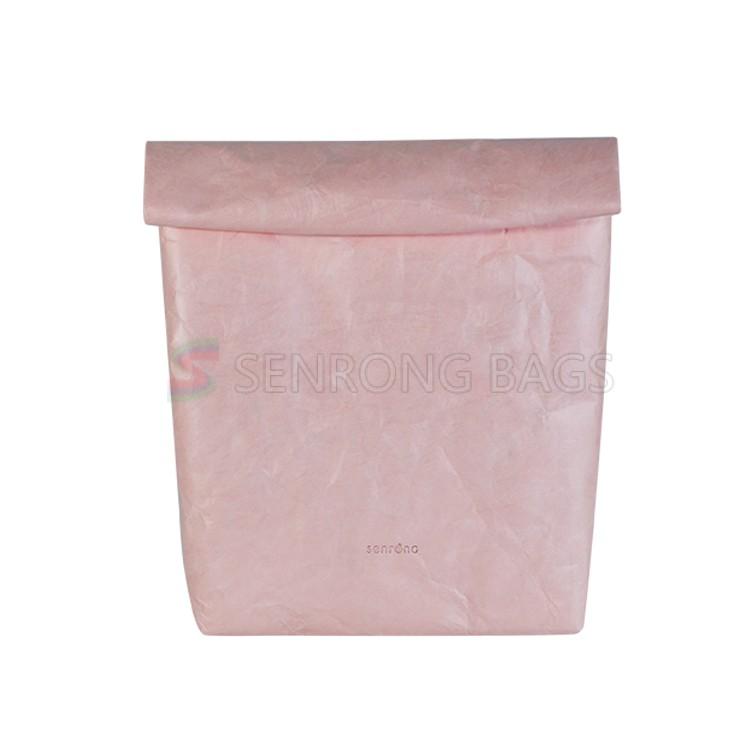 Tyvek Paper Grocery Bag SRN17-029P