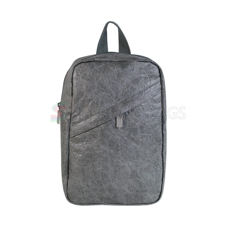 Tyvek Paper Laptop Backpack SRN17-041H