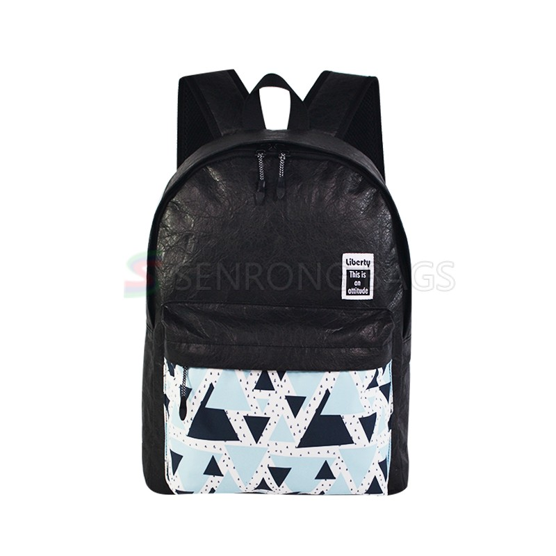 Tyvek Fashion Sport Backpack SRN18-058B