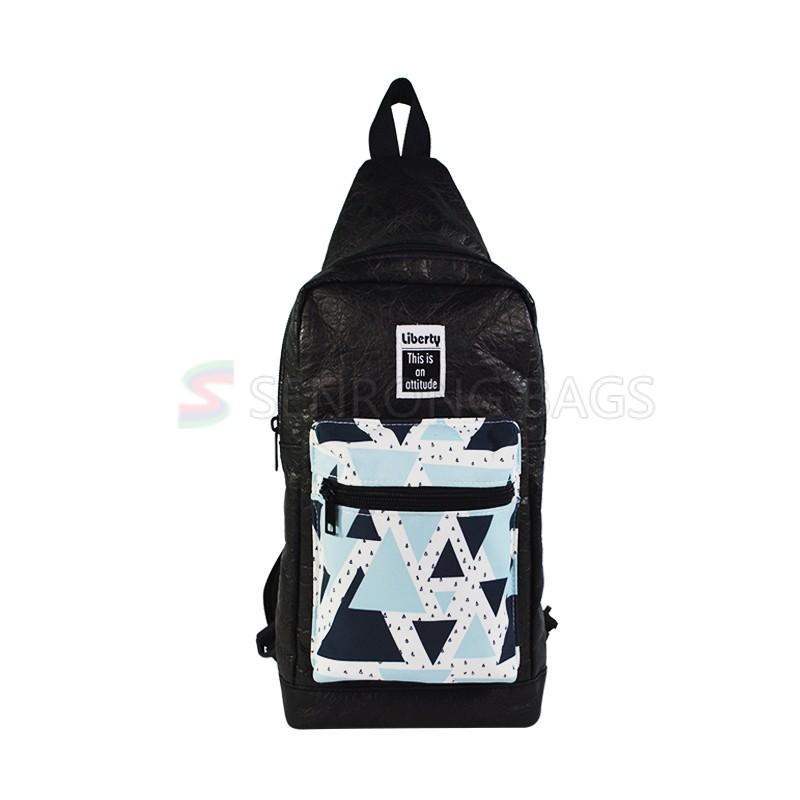 Tyvek Fashion Corssbody Bag SRN18-064B