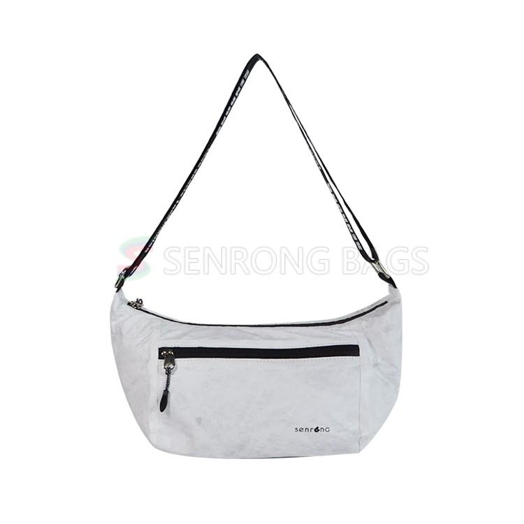 Tyvek Lady Shoulder Bag SRN17-036W