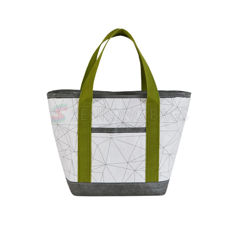 Tyvek Insulated Lunch Tote SRN17-061W