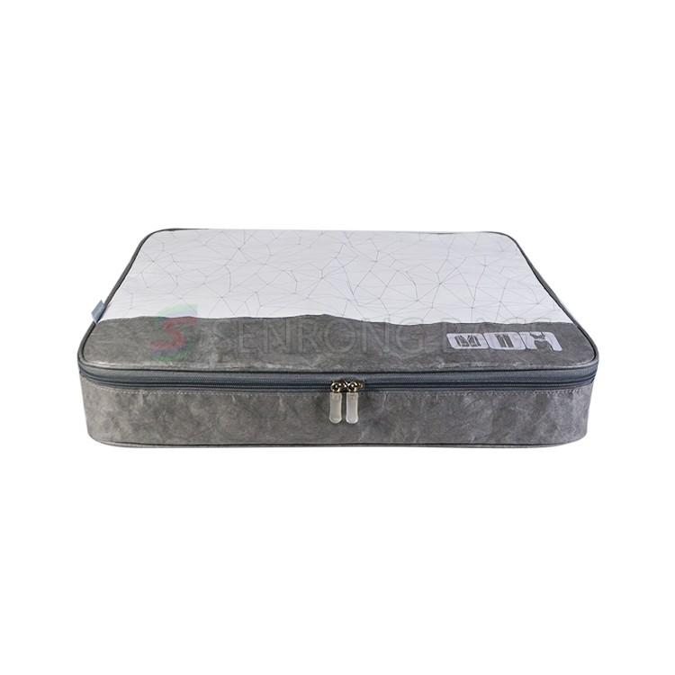 Tyvek Clothing Packing cube SRN17-070