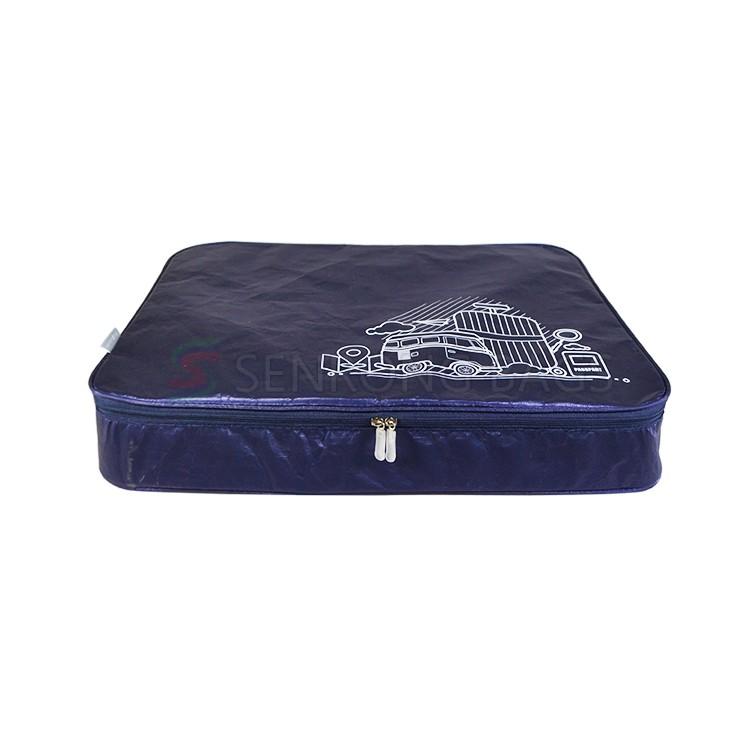 Tyvek Blue Packing Cube SRN17-090