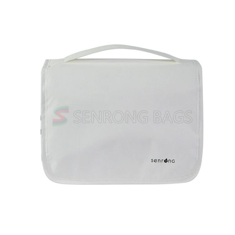 Tyvek Travel Toiletry Bag SRN18-009