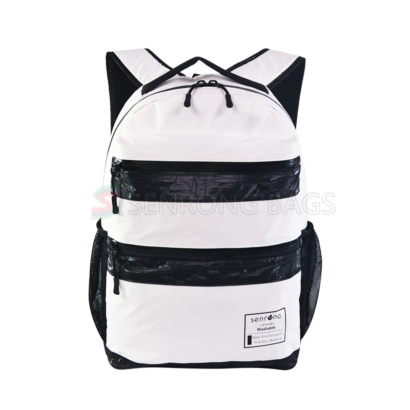 Tyvek Paper Sport Backpack SRN18-013