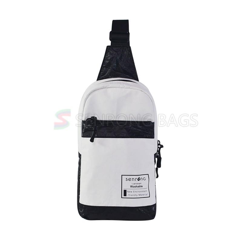 Tyvek Fashion Shoulder Bag SRN18-017