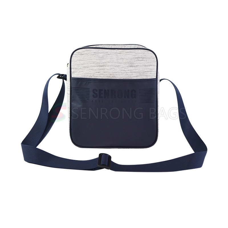 Tyvek Mens Messenger Bag SRN18-028