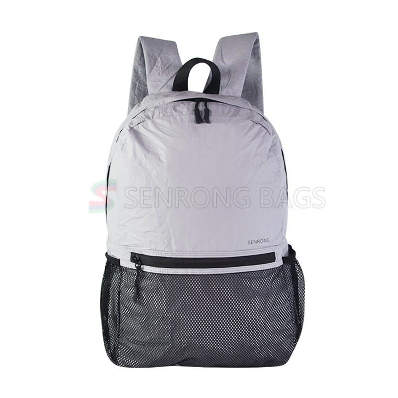 Tyvek Light Foldable Backpack SRN18-032H