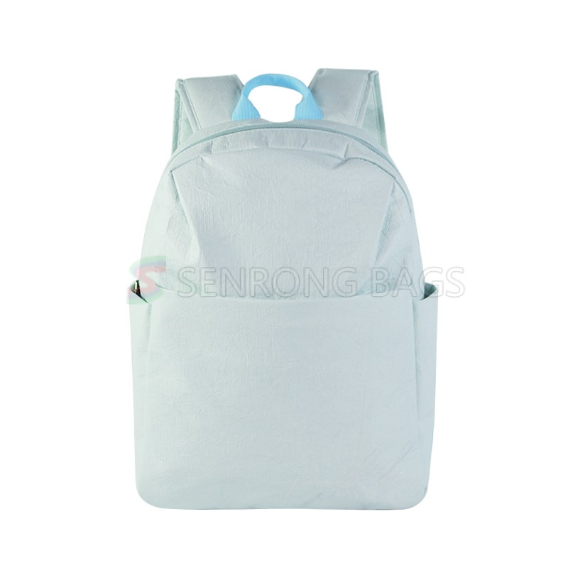 Tyvek Paper Sport Backpack SRN18-057B
