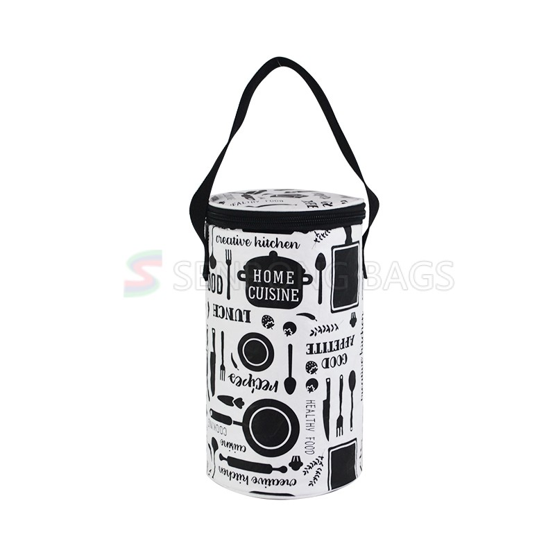 Tyvek Wine Cooler Bag SRN18-077W