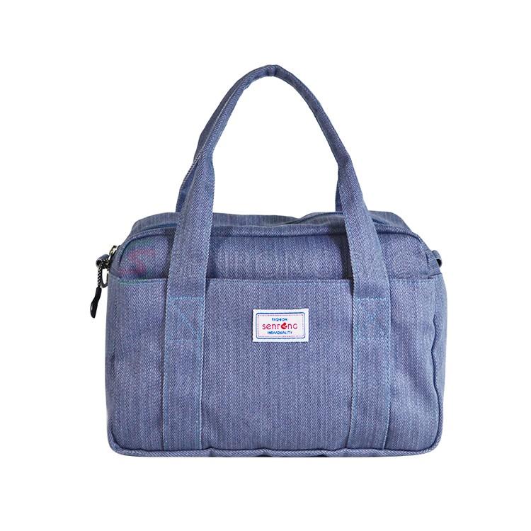 Mens Travel Duffle Bag LX17M-050L