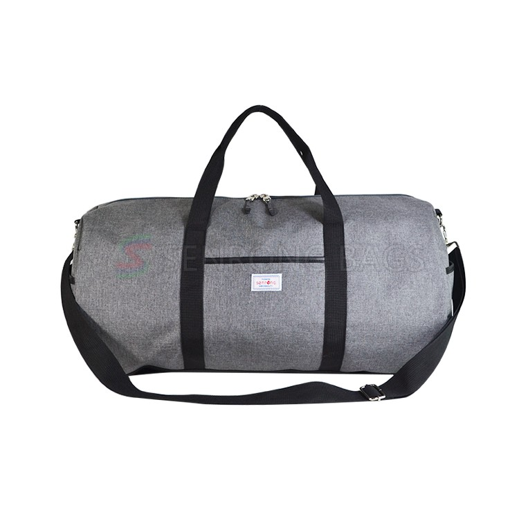 Durable Gym Duffle Bag LX17M-054B