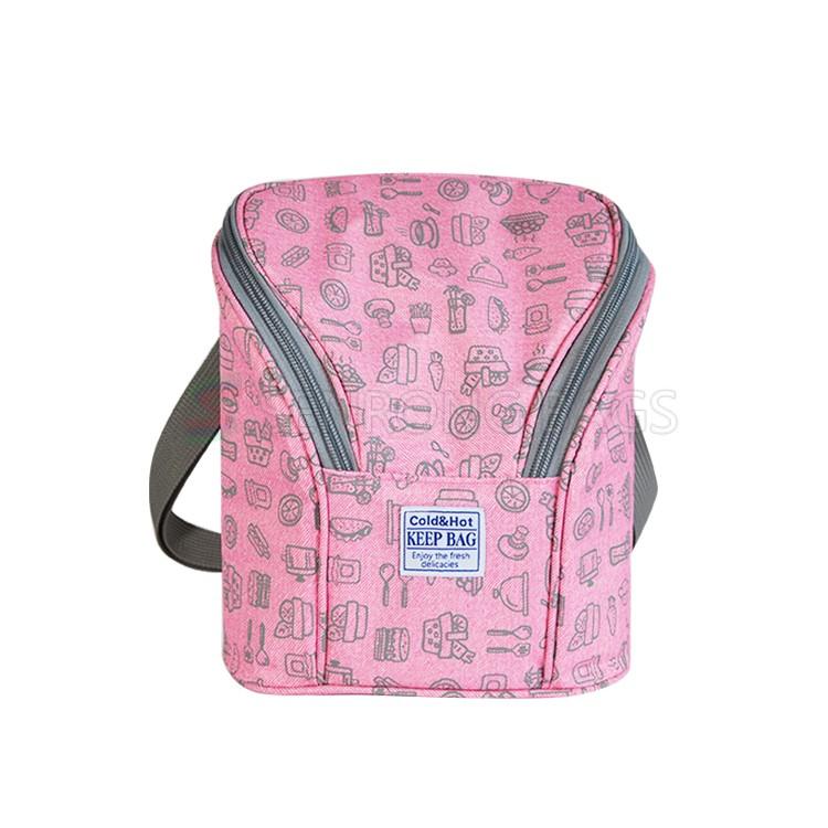 Outdoor Cool & Hot keep Bag SC17M-063P