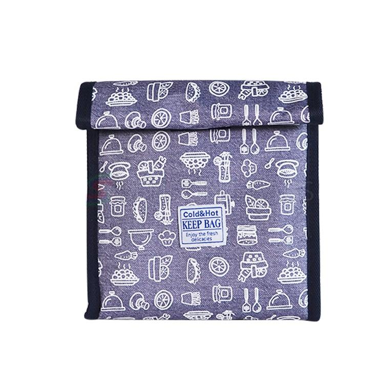 Small Portable Thermal Bag SC17M-066B