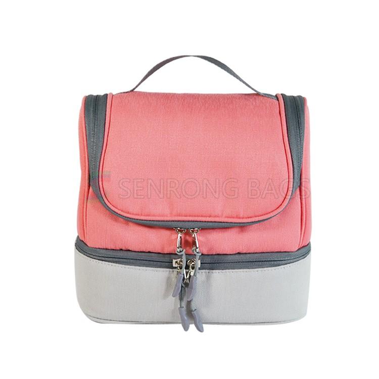 Durable Ladies Toiletry Bag ST17M-103R