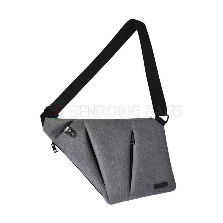 Fashion Mens Crossbody Bag SC17M-129
