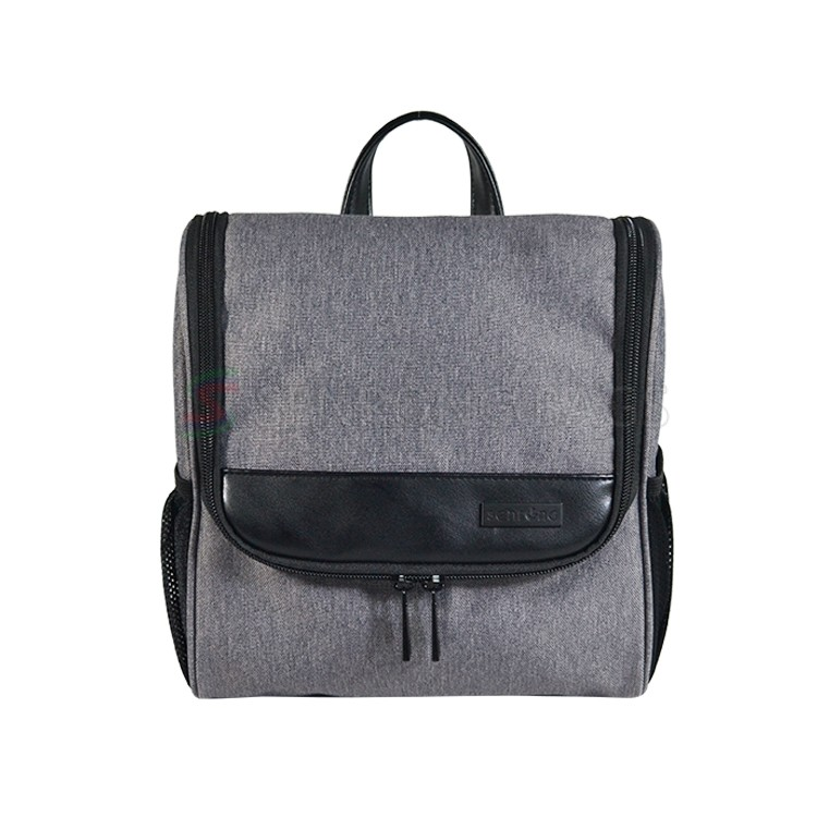 Mens Hanging Toiletry Bag SC17M-121