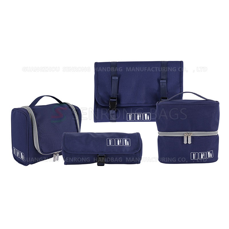 oxford Toiletry Bags 2019  SRT19-001B to SRT19-004B