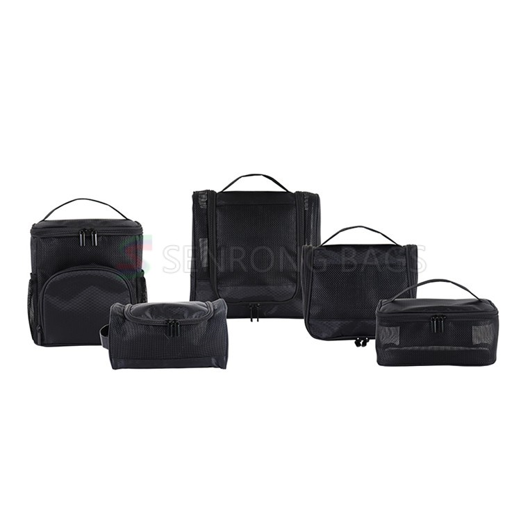 oxford Toiletry Bags  SRT19-021B to SRT19-025B
