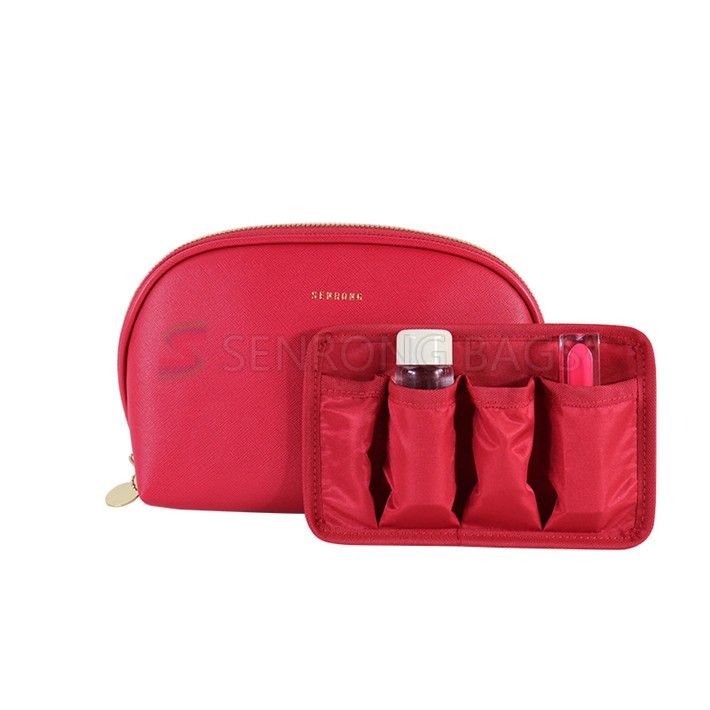 SRC19-009R  PU 2019  cosmetic bag