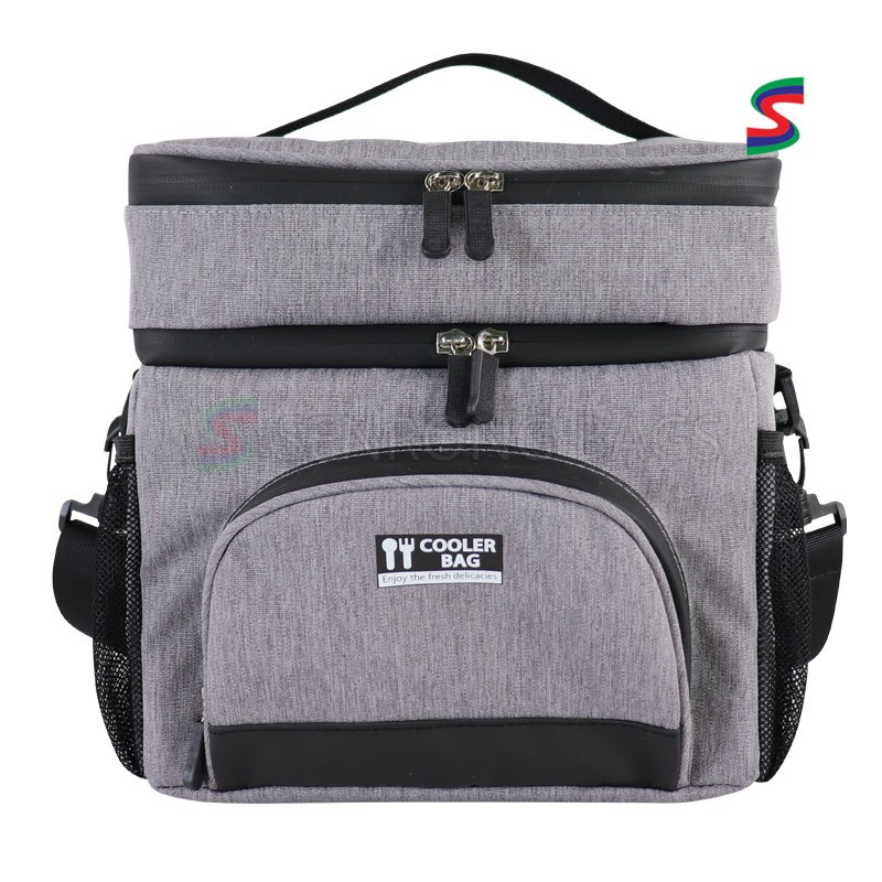 Vietnam wholesale insulated lunch custom reusable  Cooler Bag for kids picnic High Quality