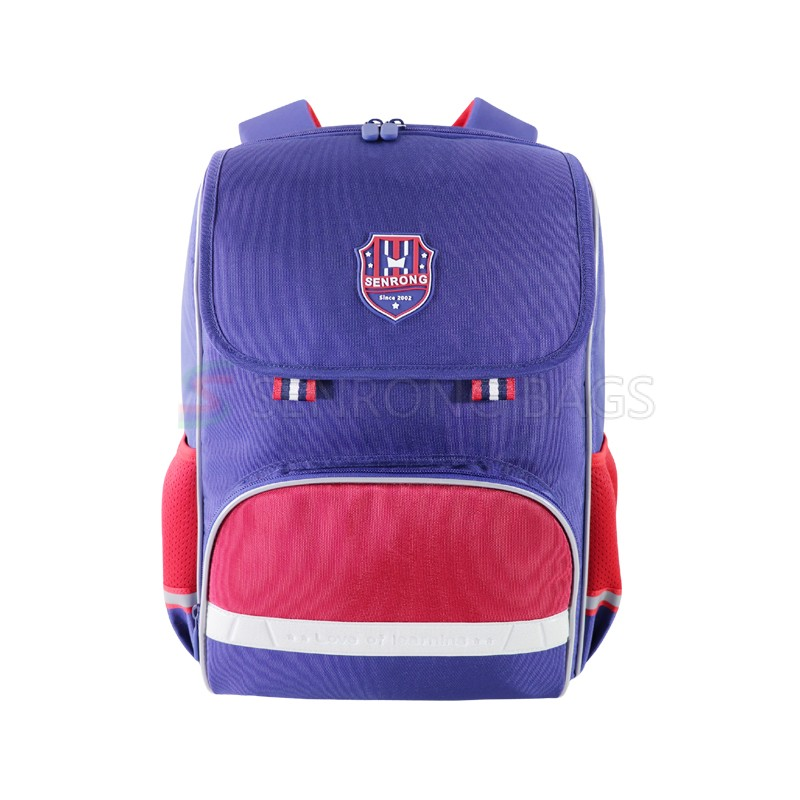 Customize 8-11 years old primary grade school students children cheap girls kids backpack school bag OEM